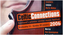 Celtic Connections 2006