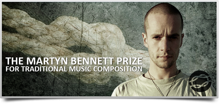 The Martyn Bennett Prize for Traditional Music Composition