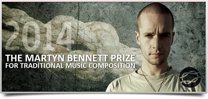 The Martyn Bennett Prize: Queens Hall 2013