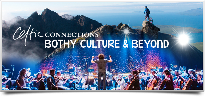 Grit The Orchestra - Bothy Culture & Beyond